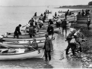 Early days of Fishing at Grafham Water