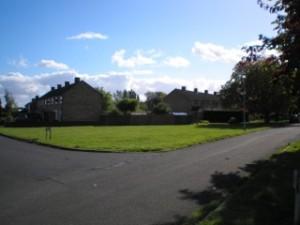 Gaynes Park